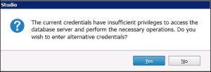 8_credentialsError