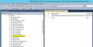 2_SQL Change