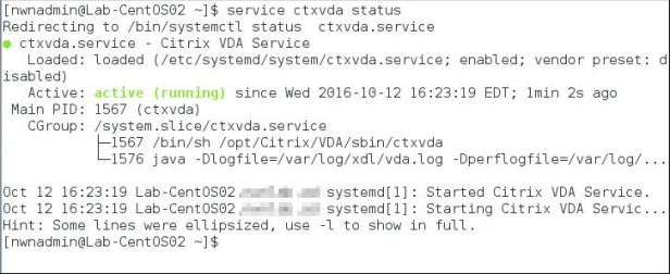 4-ctxvda-service-running